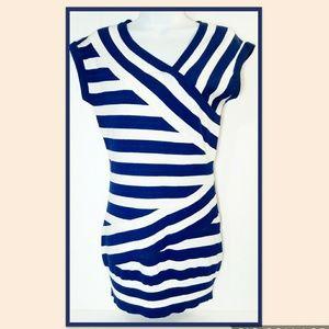 5/48 Striped Tunic